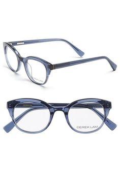 DEREK LAM 46mm Optical Glasses. #dereklam #
