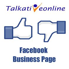 5 Must Read Tips to Run a Successful #Facebook Business Page...