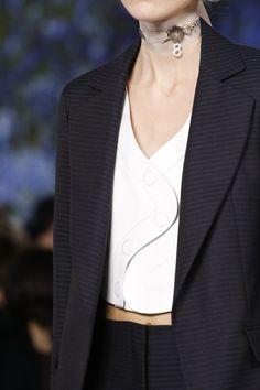 Sognando la Bellezza - Christian Dior at Paris Fashion Week Spring 2016