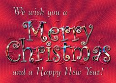 Wish you Merry Christmas and Happy New Year 2015 marlene Morris