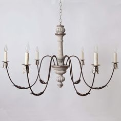 Stunning chandeliers  Julie Neill Designs - Fine Lighting Handcrafted in New Orleans