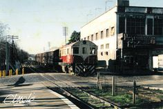 Werskpoor DEB-600 10799