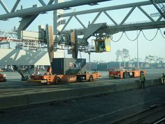 rotterdam new container port - Google Search