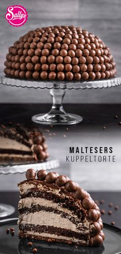 Malteser Cake, Cake Art, Tart, Low Carb, Sweets, Cakes, Baking, Ideas, Food