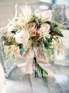 Bride Bouquet | Wedding & Party Ideas | 100 Layer Cake