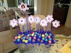 30th birthday party decoration