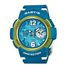 Check out ORIGINAL BABY-G Women Blue Resin StrapWatch BGA-210-2BDR at 37% off! ₱ 5,202.00 only. Get it on Shopee now! http://shopee.ph/lifeworks/216762982 #ShopeePH