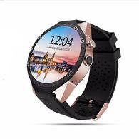KW88 Android 5.1 OS MTK6580  Smart Watch