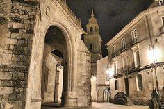 LUGO INTRAMUROS Intramuros, Travelling, Spain, Target, Explore, Traditional, Portrait, Architecture, City