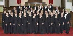The Detroit Lutheran Singers Concert Farmington, MI #Kids #Events