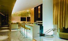 KGM Architectural Lighting - Bentel & Bentel Architects - Red Rock Penthouse Suites - Las Vegas, NV