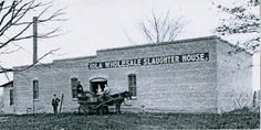 Iola Wholesale Slaughter House