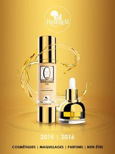 Cosmétiques maquillages parfums bien-être