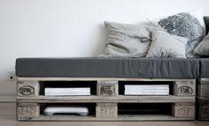 palet muebles de living - Buscar con Google