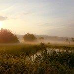 Aktion Biketowork – wir waren dabei – In der Natur unterwegs