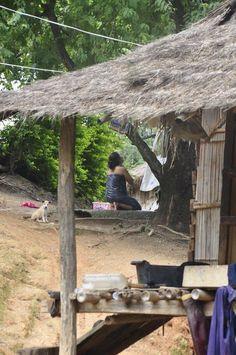 Christian Novak ph. Chaing Rai Countryside, Thailand