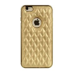Luxury Quilted Gold