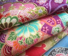 Quilt Otaku: Japanese fabric