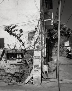 Street Udaipur