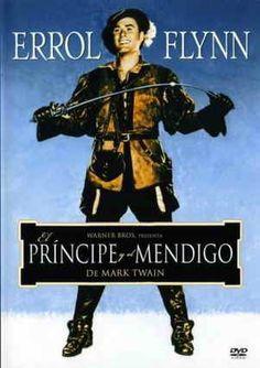 El Príncipe y el Mendigo (1937) Español | DESCARGA CINE CLASICO