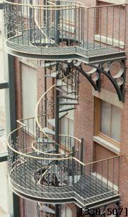 Stairways, Inc   Spiral Stairs, Spiral Staircase, Spiral Staircase Kits,  Outdoor Stairs