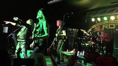 Michael Schenker (Scorpions) Live In Sacramento 4-1-2015 + setlist!
