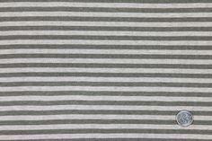 Beige/Olive Stripes Jersey Stripes