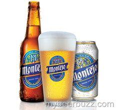 mybeerbuzz.com - Bringing Good Beers & Good People Together...: Anheuser-Busch Brings Montejo To The U.S.
