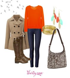 Colorful and cute, just what you need for a day of fall fun!