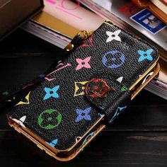 Louis Vuitton iPhone 6 and iPhone 6 Plus Black Case 2015 -  Celebrity Fashion Case - iPhoneProtectiveCases.com