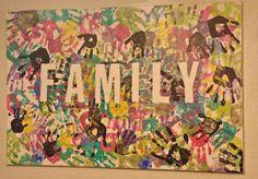 Family tape