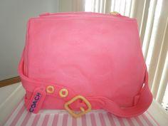 Pocketbook Cake