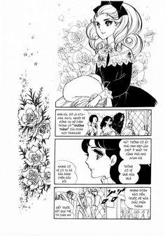 Glass Mask Chap 018 - Truyện tranh | Truyện tranh online | Đọc truyện tranh | Manga