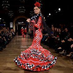 manuela macias flamenco dresses in September 2016