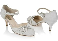 SO IN LOVE...Celebration Shoes - Toronto's Finest Boutique Shoe Store for Your Special Day
