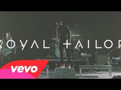 Ready Set Go by Royal Tailor (feat. Capital Kings) [Official Music Video]