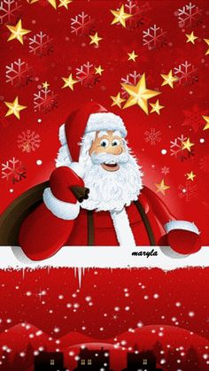 Christmas - Glitter Animations - Snow Animations - Animated images - Page 12