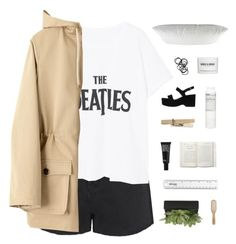 WE'LL GO SLOW AND HIGH TEMPO by thenewgirl3 on Polyvore featuring MANGO, A.P.C., Boohoo, Marc Jacobs, Monki, Make, Korres, Windle & Moodie, Philip Kingsley and Lux-Art Silks