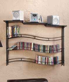 Dvd Wall Storage Home Design Ideas And Pictures