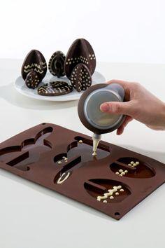 decoracion de huevos de pascua - Buscar con Google