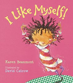 Books for kids aimed at redirecting and promoting good behavior. This book list provide lots of books to use with children.