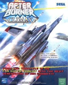 After Burner Climax Android Game Description: Flying action game has finally arrived. This game will provide you almost all the features you want in any Combat flying game. This game was formerly introduced for IOS and Androids. This is one of arcade, combat flight games, that has been developed by the well known developers, Sega AM2 while published by the Sega. The game owns 2 amazing flyable aircrafts including F/A-18E Super Hornet and the other is F-15E Strike Eagle.