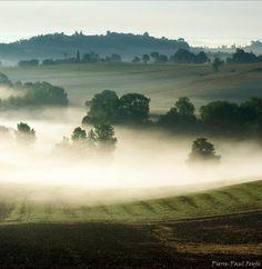 Gascogne, Gers, Midi Pyrénées  #TourismeMidiPy #MidiPyrenees #France