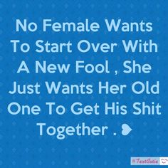 True but only for so long though. I ain't gonna be looking like a fool with the current one either.