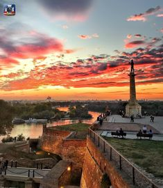 Slika dana Picture of the day Autor: djokerdeja Nature Photography, Travel Photography, Belgrade Serbia, Novi Sad, Southern Europe, World Cities, Travel Aesthetic, Dream Vacations, Serbian