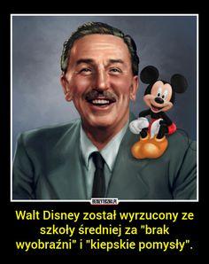 Polish Memes, Funny Mems, Everything And Nothing, Disney Marvel, Life Motivation, Disney And Dreamworks, Fairy Tales, Haha, Jokes