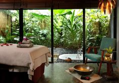 Spa Review: Enchantment Package at Aramsa - The Garden Spa