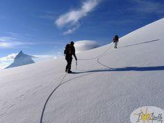 Haute Route Arolla Zermatt Zermatt, Points, Alps, Images, Scenery, Interiors, Artwork, Nature, Painting