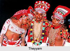Malayalam theatre with its richness in culture and tradition can claim an ancient theatrical heritage. For more visit the page. #theater #entertainment #folkart