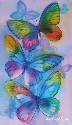 A virtual jigsaw puzzle from Jigidi Flor Iphone Wallpaper, Butterfly Wallpaper, Wallpaper Backgrounds, Wallpapers, Butterfly Drawing, Butterfly Fairy, Butterfly Painting, Green Butterfly, Paper Butterflies